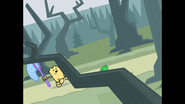 591 Wubbzy and the Frog Bouncing 4