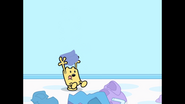 461 Wubbzy Bouncing and Aiming With Second Clothe Ball 3