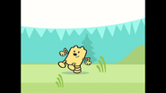 706 Wubbzy Bounces Back to Camp 2