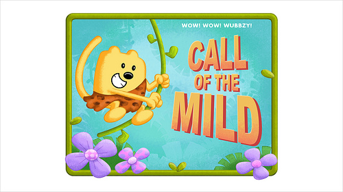File:Call of the Mild.jpg