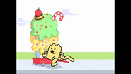 450 Wubbzy Runs Out