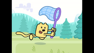 136 Wubbzy Runs Again