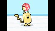 131 Wubbzy Catches Calamatic Ball