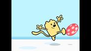 092 Wubbzy Kicks New Ball