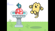 174 Wubbzy Spring-Shapes His Tail in Air