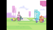 146 Wubbzy and Widget Exit Park 2