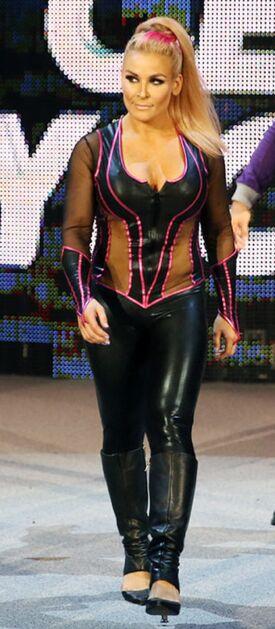 Natalya Wwe Divas Knockouts Wiki Fandom Powered By Wikia