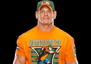 John Cena pro