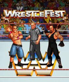 WWEWrestleFest
