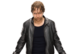 Dean Ambrose pro