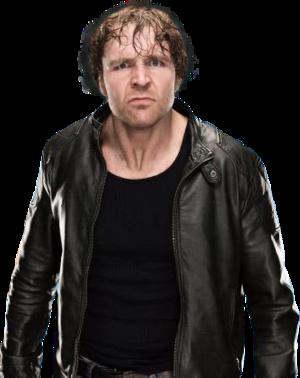 Dean Ambrose 2