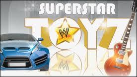 Superstar Toyz