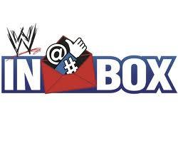 WWE Inbox