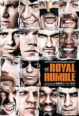 Royal Rumble 2011