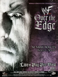 Over the Edge 1999 Poster