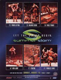 SummerSlam2004