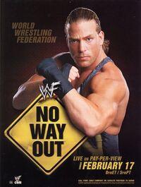 No Way Out 2002