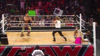 Chris Jericho vs
