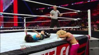 Natalya vs