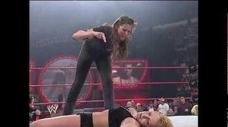 Stephanie McMahon vs