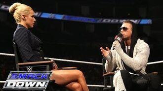 """Miz TV"" with special guest Lana- WWE SmackDown, June 4, 2015"