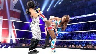 Layla vs