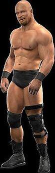 WWE SvR 2010 - Stone Cold