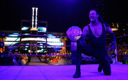 Undertaker WrestleMania 24