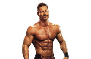 Rob conway pro