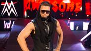 The Miz in WWE-16