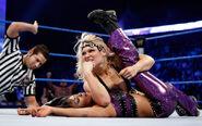 Beth beat Layla