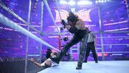 Undertaker facing Shane at WrestleMania 32