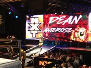 NXT Ambrose