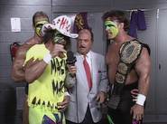 Randy-Savage Lex-Luger and Sting at Nitro