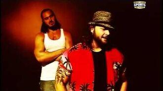 FCW Bray Wyatt Promo
