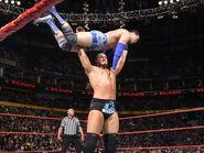 Cass lifted Epico