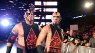 The Ascension on SmackDown