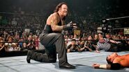 Undertaker beat Randy
