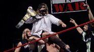 Mick-Foley win the WWE Champion