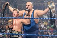 Jericho and Big-Show