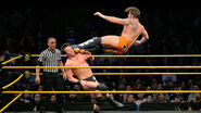 Shane kick Roderick-Strong