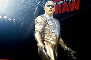 Goldust Raw