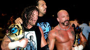 Raven and Perry Saturn