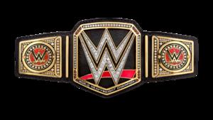 WWE World Heavyweight Championship