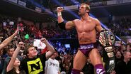 Zack Ryder as United Statesr