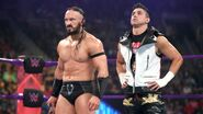 TJP teaming with Neville