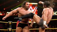 Adrian-Neville-and-Rusev