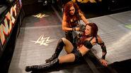 Becky and Sasha