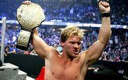 Jericho win at Unforgiven 08