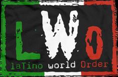 LWO Logo